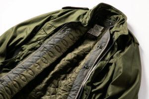 ベトナム戦争初期にデビューし、長きに渡り活躍した「M-65フィールドジャケット」とは?
