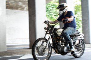 いまストリートで乗りたいバイクは、「ダート」なこの4スタイル。
