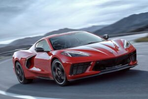 アメリカ車を代表するスポーツカー(マッスルカー)にはどんなものがある?