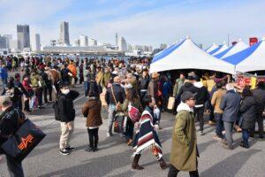 初の横浜開催! 盛り上がった「稲妻フェスティバル2019」完全レポート!!