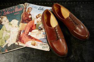 J.M. WESTON(ジェイエムウエストン)の定番からレアものまで人気革靴15選。 名靴カタログ