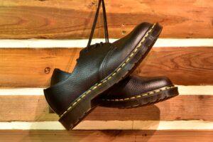Dr.Martens(ドクターマーチン)の定番からレアものまで人気革靴7選。 名靴カタログ