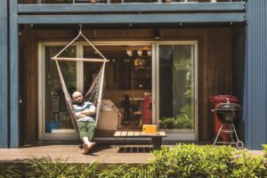 木の温もりに包まれてゆったりと休める家。|BESS