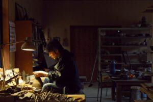 【世界が認める日本の先駆者たち⑦】陶芸家・額賀章夫 笠間の伝統工芸を世界に。