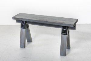 汚れ&防水加工がポイント!  屋外でも使えるベンチを作ってみよう。