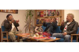 【喫煙室の密談◎第2話】アメカジの祭典「稲妻フェスティバル」を語り尽くす!