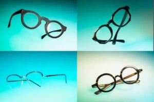 2nd編集部がおすすめ! この冬手に入れたい、おしゃれに見える大人な眼鏡4選。