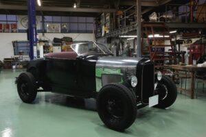 フォードで解説!戦前のアメリカが生み出した、ホットロッドというスポーツカー文化。