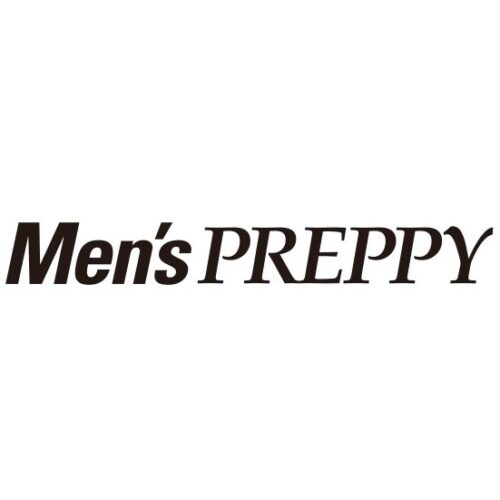 Men's PREPPY 編集部